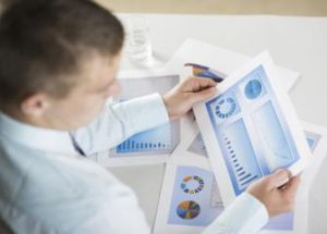 Become a market analyst with private companies